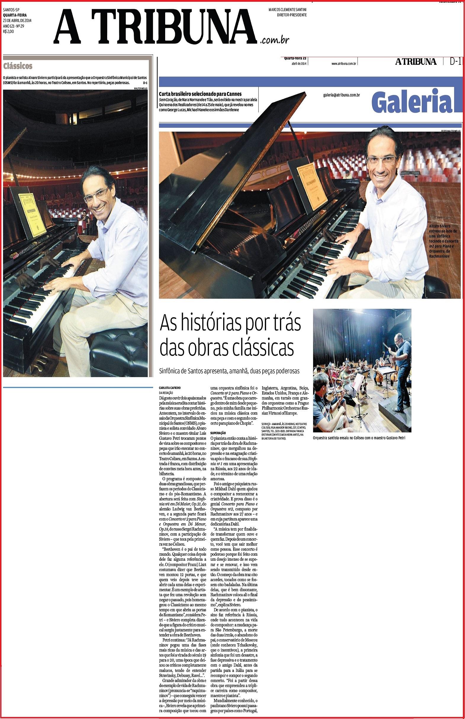 Jornal A Tribuna de Santos_23_04_14