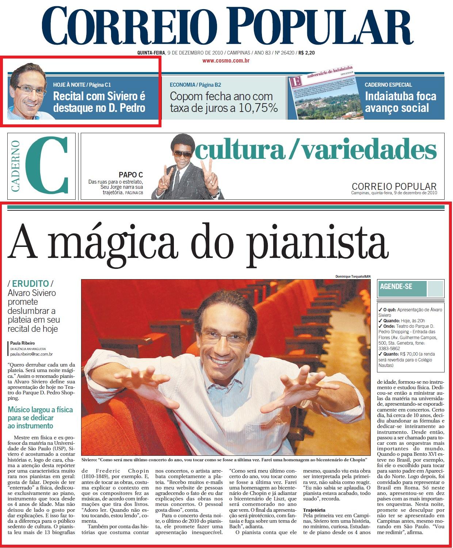 Jornal Correio Popular_09_12_2010