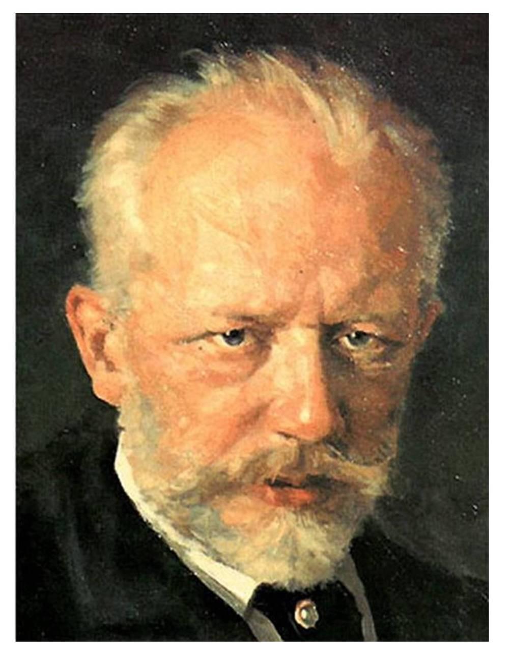 Siviero performs Tchaikovsky Piano Concerto n.1
