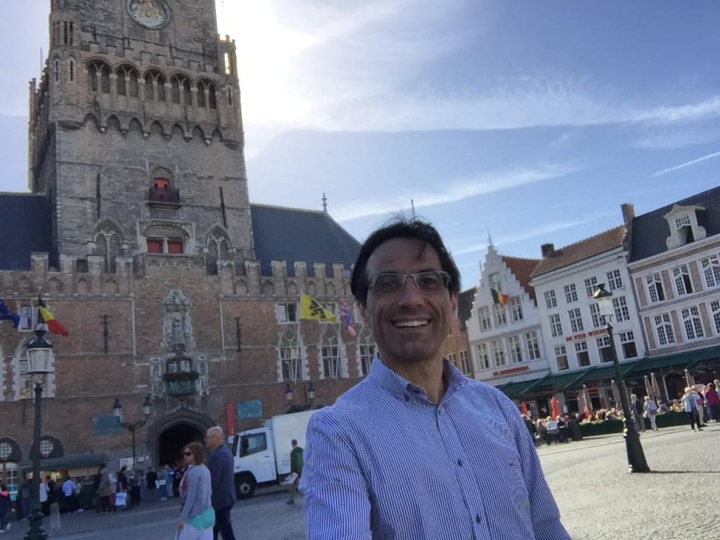 Brugge - Alvaro Siviero